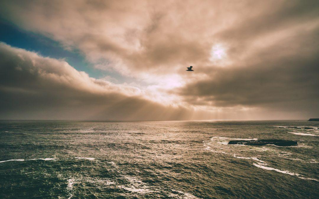 Lo Spirito di Dio: ר֣וּחַ אֱלֹהִ֔ים (ruach elohim)