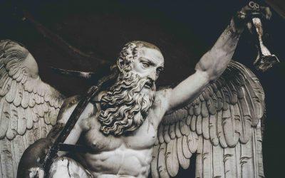 Gli arcangeli negli apocrifi e il loro ruolo presso Dio