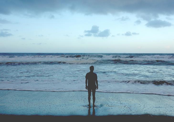 Il simbolo delle acque e del mare