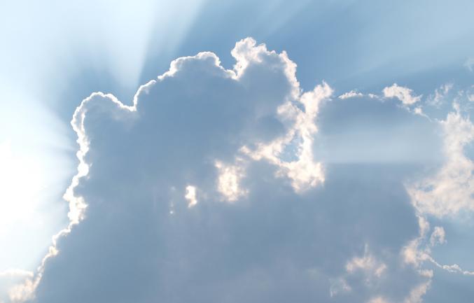 Cos'è il cielo nella Bibbia?