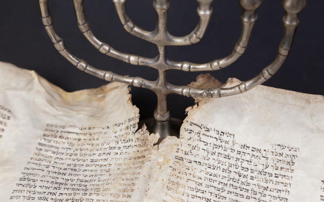 Le straordinarie scoperte di Qumran