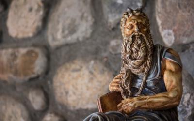 Il Pentateuco fu scritto da Mosè?