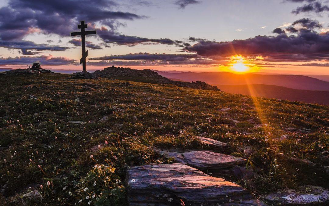 La בֵּית (bet) di בְּרֵאשִׁ֖ית (bereshit) – Cristo principio e fine